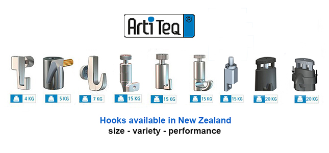 artiteq nz assortment hooks3
