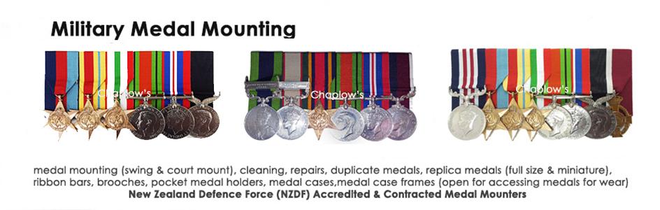 Images - Replica medals nz