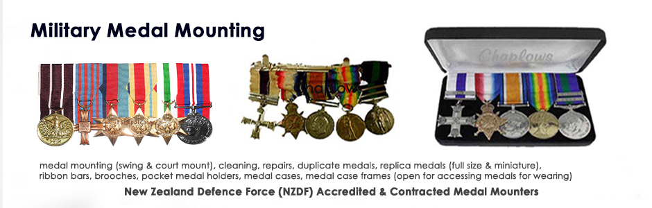medalmounting